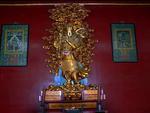 Китай, Монастырь юнхэгун