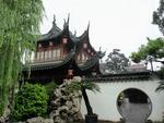 Китай, Сад радости юйюань