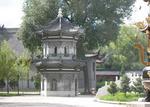 Китай, Буддийский храм