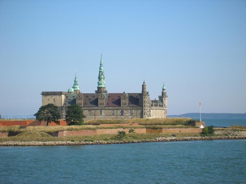 Зеландия, Дания Лучшие достопримечательности в  Зеландии, Дания 13910